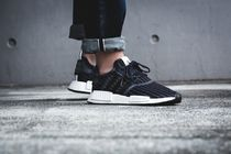 "[adidas x BEDWIN & THE HEARTBREAKERS]NMD_R1 ""Night Grey"""