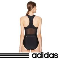 [アディダス 正規品] Adidas Performance Zip Swimsuit BS1150