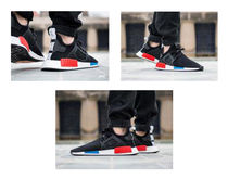 《完売前に!!》adidas ORIGNALS NMD-XR1 SHOES ブラック