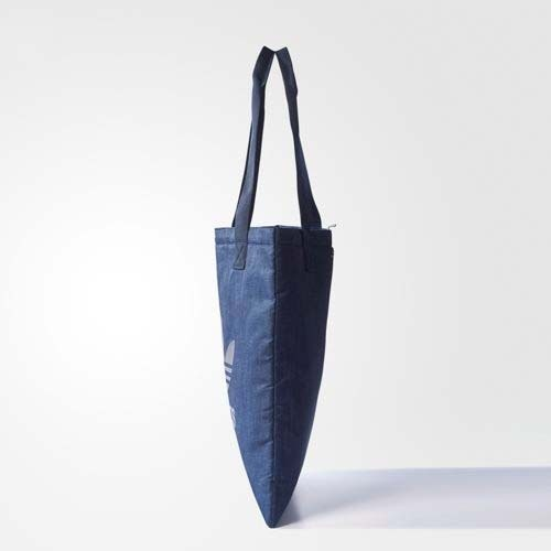 [アディダス 正規品] Adidas Shopper Indigo BAG BK6993