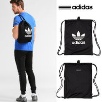 新作!! ◆adidas◆ Originals Black Rucksack バックパック