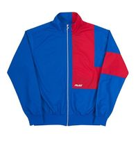 ■在庫有■Palace Skateboards SS17 ANGLE TRACK TOP ROYAL/RED