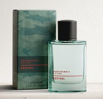 Abercrombie & Fitch(アバクロ) フレグランス ★アバクロ★  A&F REVIVAL COLOGNE 50ml