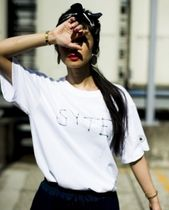s'yte/SYTE embroidery T