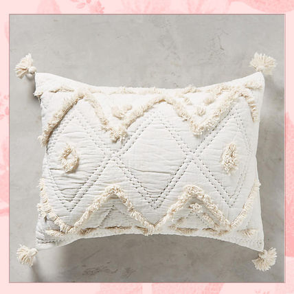 Lowest Anthropologie chic, a nice pillow cover 2