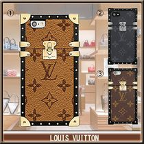 【Louis Vuitton ルイヴィトン】 アイ・トランク IPHONE7 3種