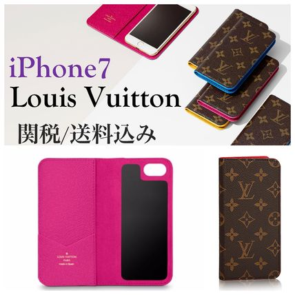 popular Louis Vuitton iPhone7 for phone case