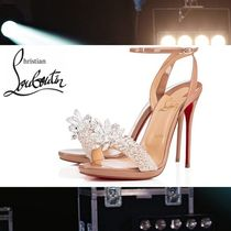 【即納・国内配送】NEW17-18FW ChristianLouboutin CrystalQueen