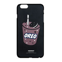 ◆Fresh Fruit◆ OREO BLACK I PHONE6/6+ CASE