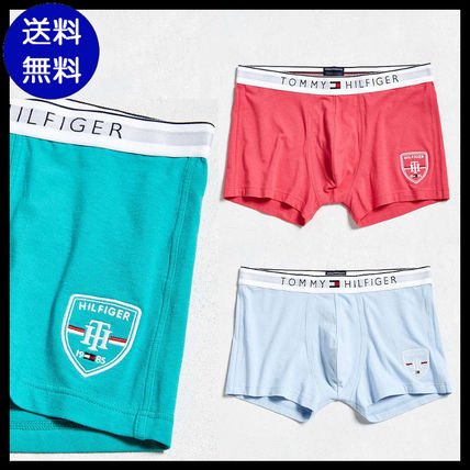Clean all the colors Tommy Hilfiger men's trunks