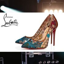 【即納・国内配送】NEW 17-18FW ChristianLouboutin FolliesLace
