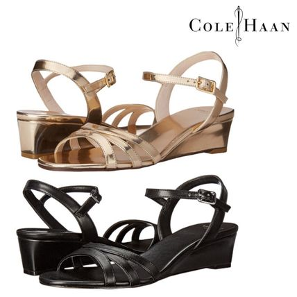 Sale★【Cole Haan】サンダル★Murley Wedge Sandal