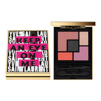 Saint Laurent(サンローラン) アイメイク  【17春限定品】YSL COUTURE PALETTE COLLECTOR THE STREET & I