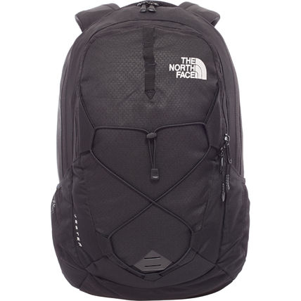 ★THE NORTH FACE Jester バックパック - TNF Black 関・送込