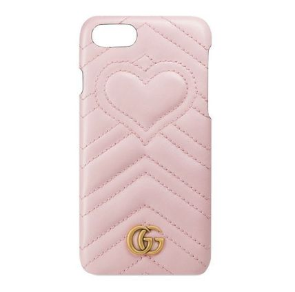 2017 SS GUCCI GG Marmont iphone 7 case