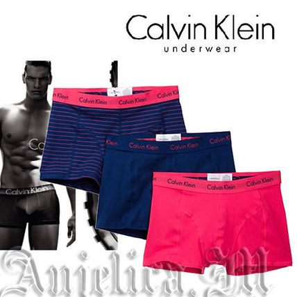 See Calvin Klein Elements Comfort Fit, set of 3