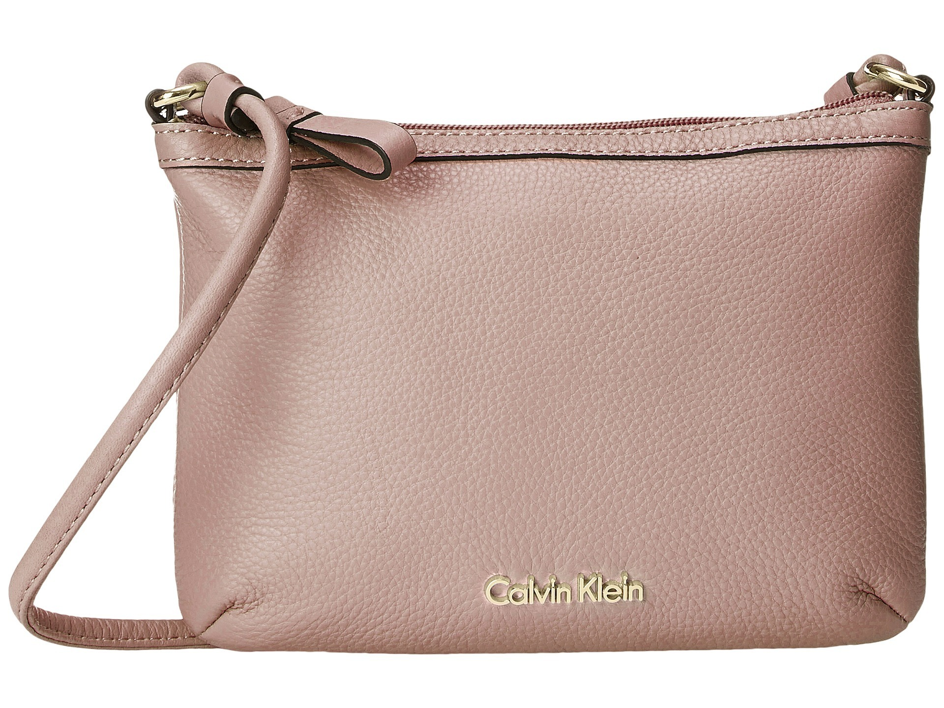 Calvin Klein Pebble Crossbody Handbags
