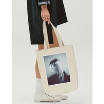 8 SECONDS(エイトセカンズ) エコバッグ 8 SECONDS/ 韓国の人気商品/[8XGD's Pick]Printing Canvas Bag