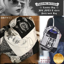 【☆SUPERレア★】Laundry T-shirts patch Bag 全世界限定1点