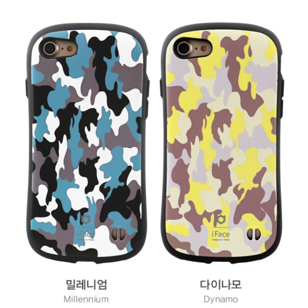 ★iFace正規品★iFace First Class Military iPhone7★追跡可能