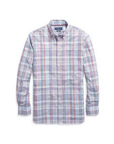 ラルフローレン Standard Fit Cotton Shirt