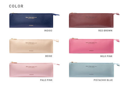 monopoly ペンケース ◆monopoly◆DAILY PENCIL CASE ver.2 6色(3)