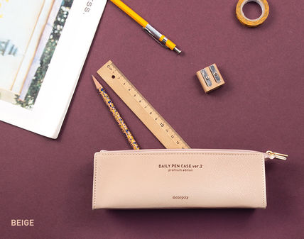 monopoly ペンケース ◆monopoly◆DAILY PENCIL CASE ver.2 6色(7)