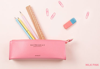 monopoly ペンケース ◆monopoly◆DAILY PENCIL CASE ver.2 6色(8)