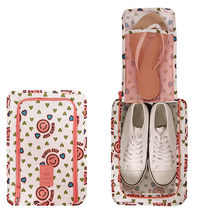monopoly(モノポリー) トラベルポーチ ◆monopoly◆ MERRYGRIN SHOES POUCH ver.3 4色