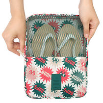 monopoly(モノポリー) トラベルポーチ ◆monopoly◆ MERRYGRIN SHOES POUCH ver.2 4色