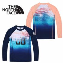 THE NORTH FACE〜W'S BUENA RASHGUARD ラッシュガード 2色