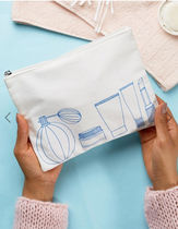 Paperchase(ペーパーチェイス) トラベルポーチ 関税送料込☆Paperchase City Sights Travel Pouch☆ポーチ