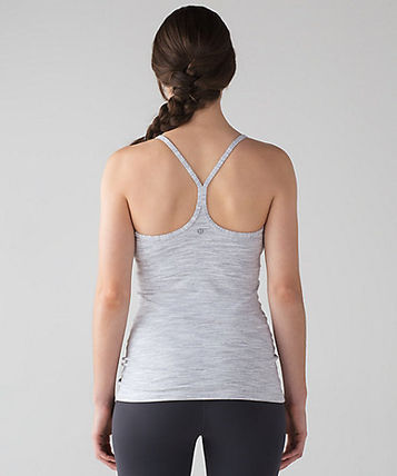 popular classic products * Power Y Tank * bra with narrow