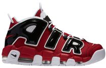 NIKE AIR MORE UPTEMPO - MEN'S ( Varsity Red / Black )