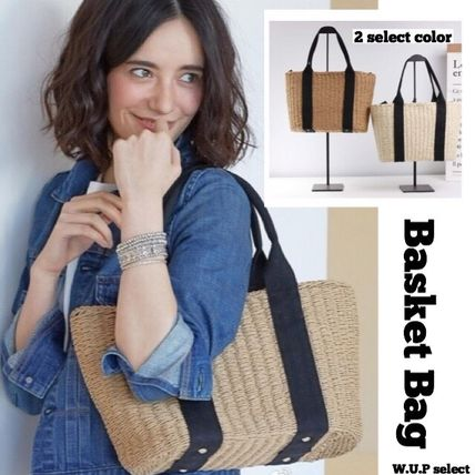 Trend tape hand bag tote bags