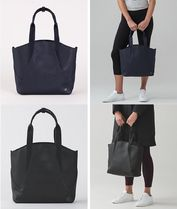 Lululemon★SALE! おしゃれAll Day Tote Miniバッグ★2色展開