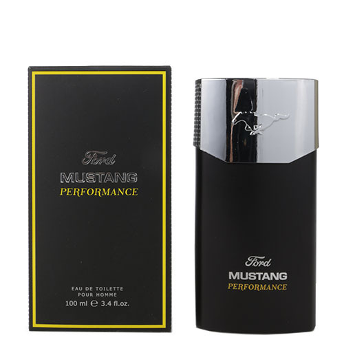 日本未発売! ESTEE LAUDER Mustang Performance EDT SP 100ml