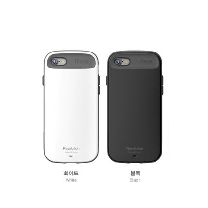 iFace iPhone・スマホケース ★iFace正規品★iFace Revolution iPhone7★追跡可能(10)