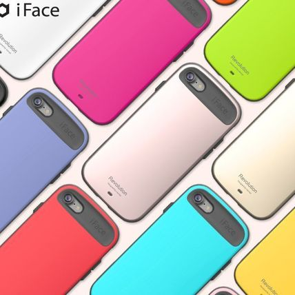 iFace iPhone・スマホケース ★iFace正規品★iFace Revolution iPhone7★追跡可能(4)