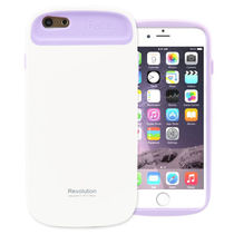 iFace(アイフェイス) スマホケース・テックアクセサリー ★iFace正規品★iFace Revolution PASTEL iPhone6s+/6+