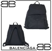 関税送料込★Balenciaga★BAG BLACK