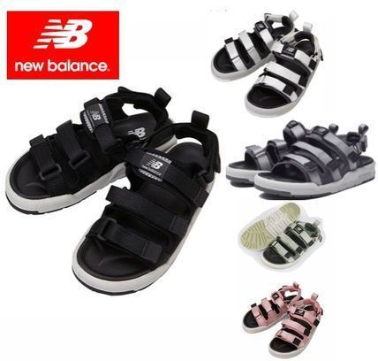 New Balance SD3205 unisex summer sandals-