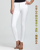 NEW&SALE[J BRAND]Mid Rise 811 Skinny スキニー ジーンズ Blanc