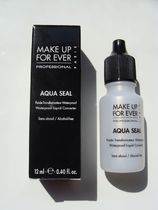 MAKE UP FOR EVER(メイクアップフォーエバー) メイクアップその他 Make Up For Ever~Aqua Seal~