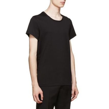 Acne Tシャツ・カットソー Standard WInter black