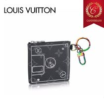 Louis Vuitton(ルイヴィトン) コインケース・小銭入れ ◆LouisVuitton ルイヴィトン モノグラム コインケース