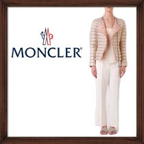 ★★MONCLER《モンクレール》BEIGE AMY JACKET 送料込み★★