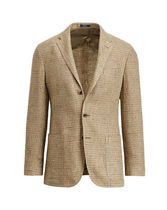 ラルフローレン Morgan Textured Sport Coat