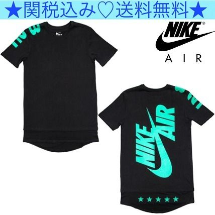 ★NIKE Air ★人気のDRY-FIT素材★快適に過ごせる★Tシャツ★