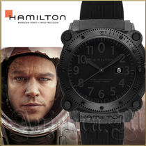 ★人気モデル★ HAMILTON  Khaki Belowzero Men's H78585333